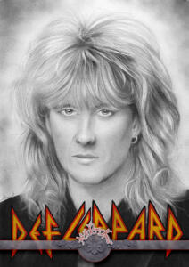 Joe Elliott - UPDATED