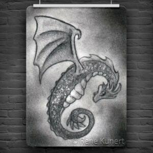 Not so Sea Dragon
